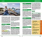 MARCO POLO Reiseführer Rügen, Hiddensee, Stralsund: Reisen mit Insider-Tipps. Inklusive kostenloser Touren-App & Update-Service -