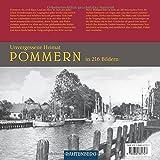 Unvergessene Heimat POMMERN - Ein Bildband mit 216 Bildern auf 260 Seiten - RAUTENBERG Verlag -