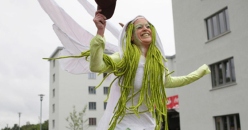 Inselkünstlerfestival Insel Rügen
