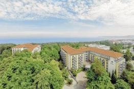 IFA Rügen - Hotel / Appartements & Suiten
