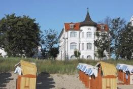 Strandhotel Lissek Binz
