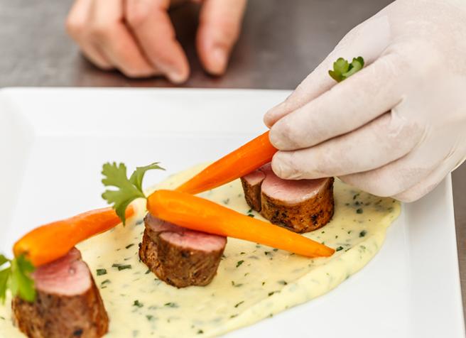 Fine Dining - die kulinarische Seite der Insel Rügen