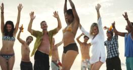 700jähriges Jubiläum für das Ostseebad Binz im Jahr 2018 - auf zur Beachparty