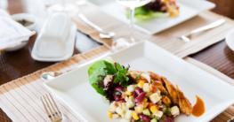 Gaumenfreuden in den Restaurants im Ostseebad Binz auf der Insel Rügen erleben
